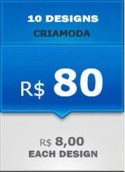 banner plan 80 reais