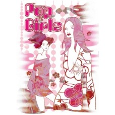 BOOK POP GIRLS