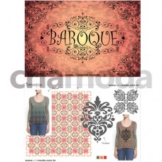 BOOK BAROQUE