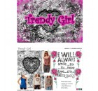 BOOK TRENDY GIRL