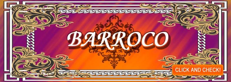 Barroco Trend