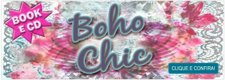 Book Boho Chic