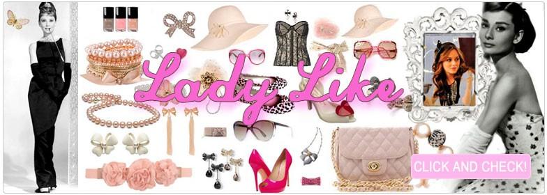 Ladylike Trend