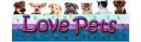 Tema Love Pets