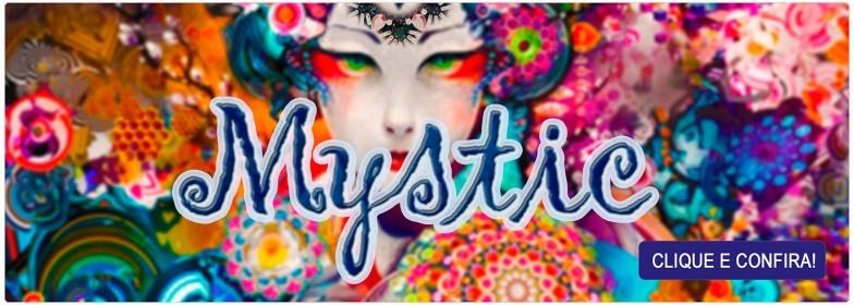 Tema Mystic