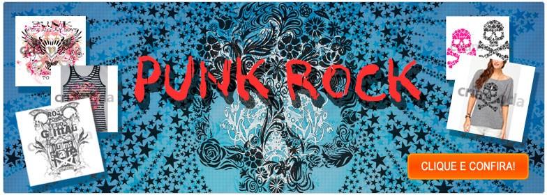 Tema Punk Rock