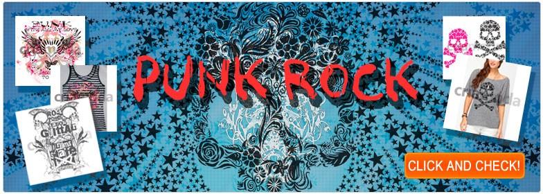 Punk Rock Trend