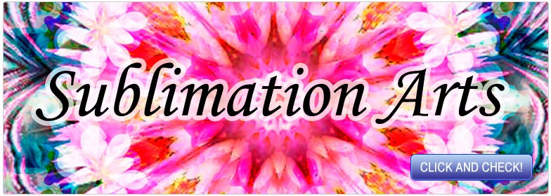 Sublimation Arts
